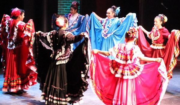 2013 Dia de los Muertos Festival photo