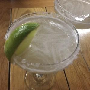 Opera Bar Margaritas