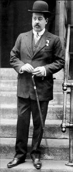 Reginald Vanderbilt