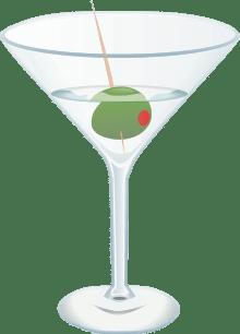 martini free use