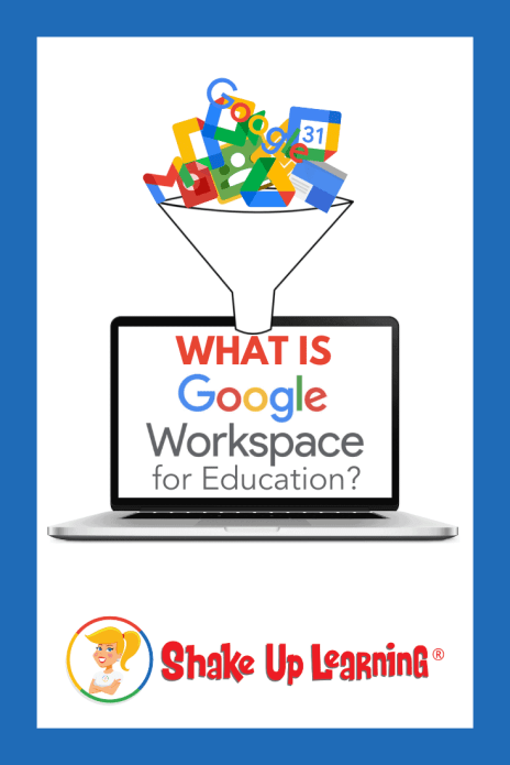 What is Google Workspace for Education? | What You Need to Know! (FREE Download)