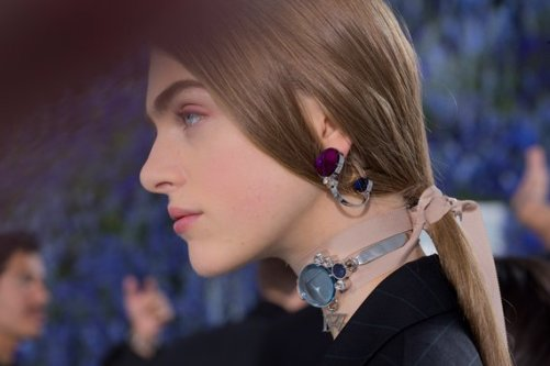 Christian Dior Spring 2016 Ready-To-Wear