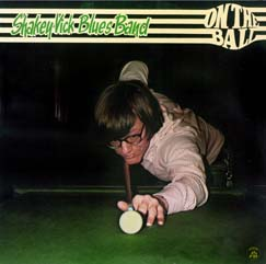 Picture of On the Ball record cover