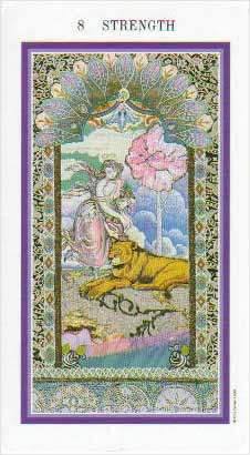 ENCHANTED TAROT1