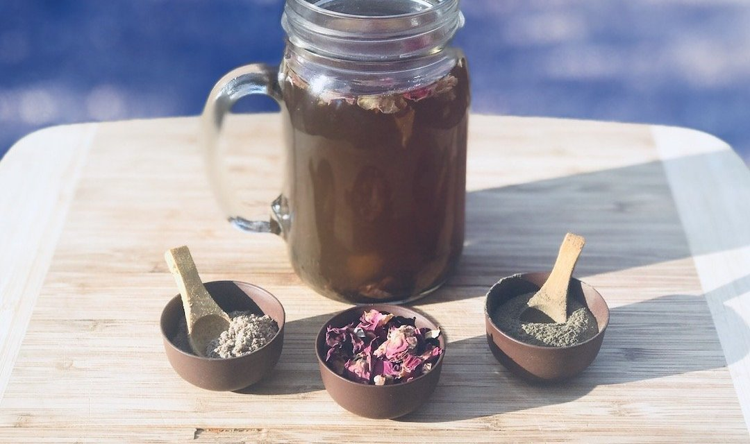 Tulsi Tea: Balancing Stress And Emotions For New Mamas