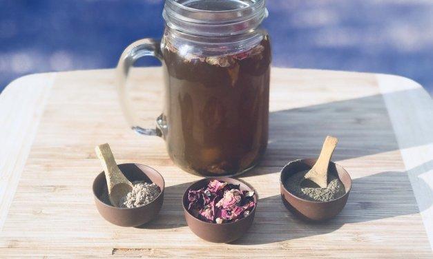 Tulsi Tea: Balancing Stress And Emotions For New Mamas