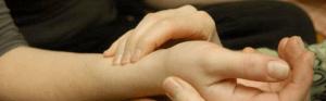 MJo-Pulse hand