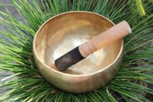Tibetan Bowl Plain