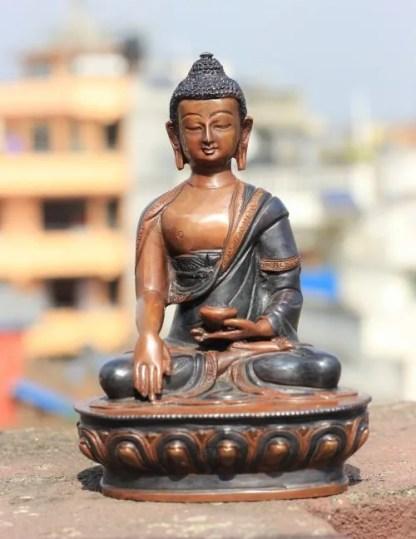Shakyamuni Buddha Statue