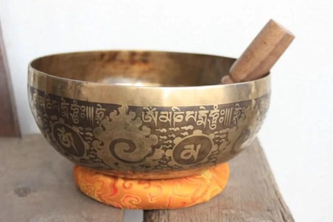Meditation Bowl Full 1