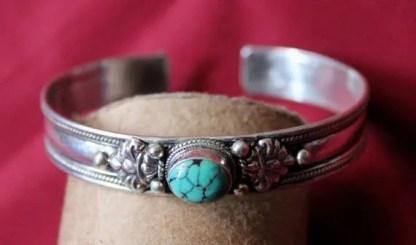 tibetan bracelet lucky charm