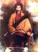 Тогден Друбванг Шакья Шри из традиции Друкпа Кагью