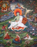 Великий йогин Тибета Миларепа
