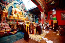 Монастырь Рипа Таши Чойлинг