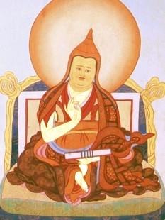 Mipham Namgyal Gyatso