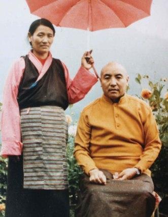 Apho Rinpoche