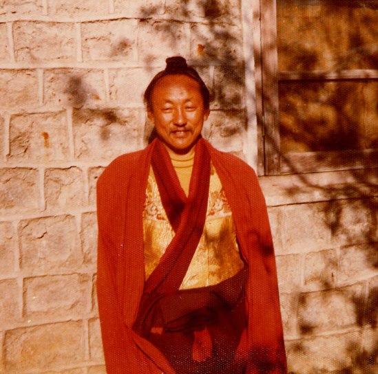 Lama Chagdud