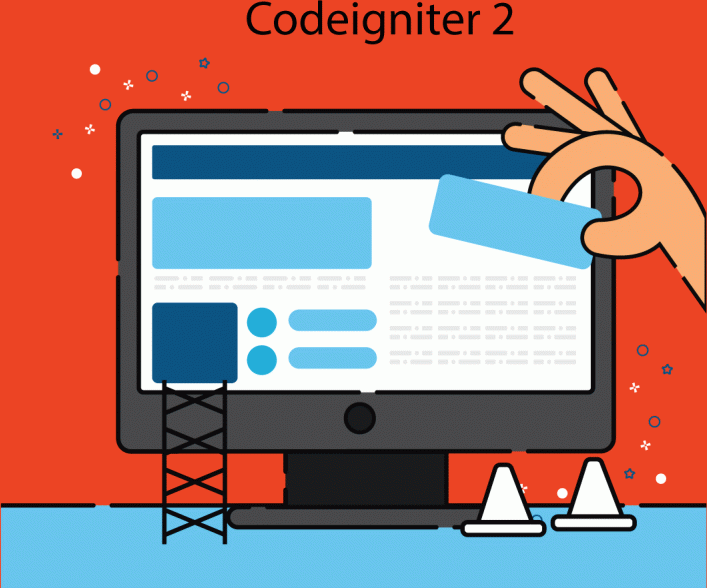 Codeigniter 2 For Beginners