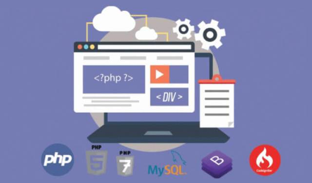 The Complete PHP Tutorials from Core PHP to PHP7 Codeigniter