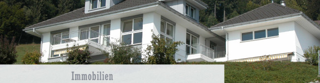 Privat immobilien