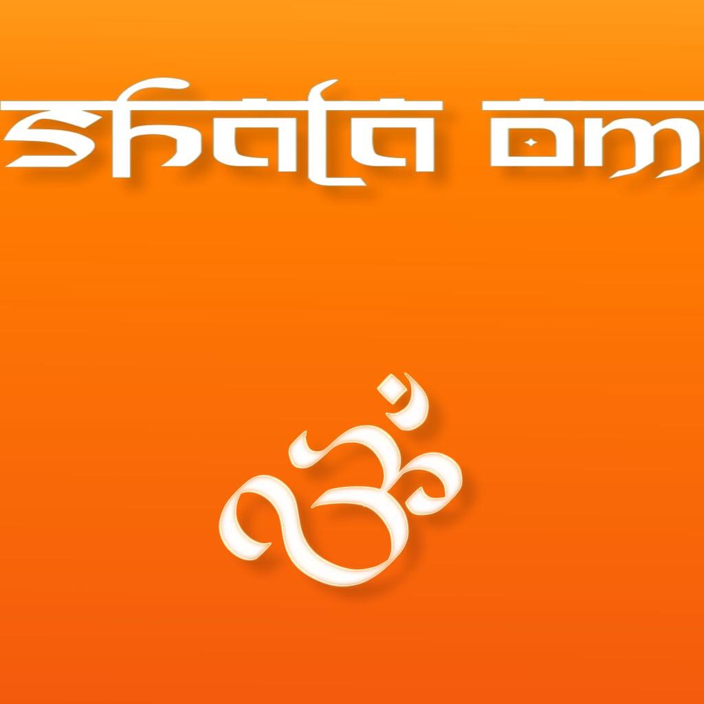 Shala Om logo fanta