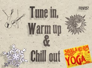 Tune in, Warm up and Chill out at Shala Om! 6.30pm Thursday & 2pm Sunday Community Meeting Room, Semaphore Library,  14 Semaphore Road, Semaphore... See More