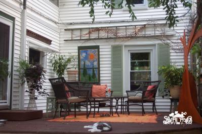 nedone porch