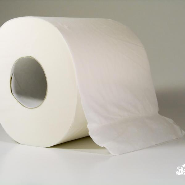 TP has a smell?!