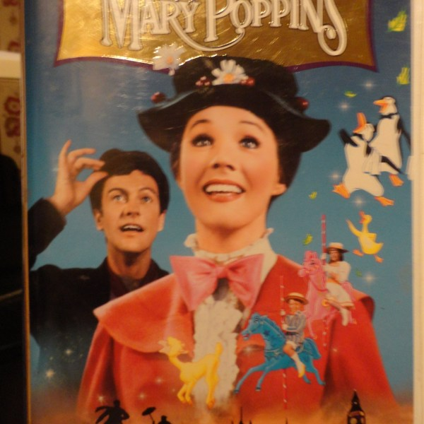 Mary Poppins, jiffy pop, and paradox