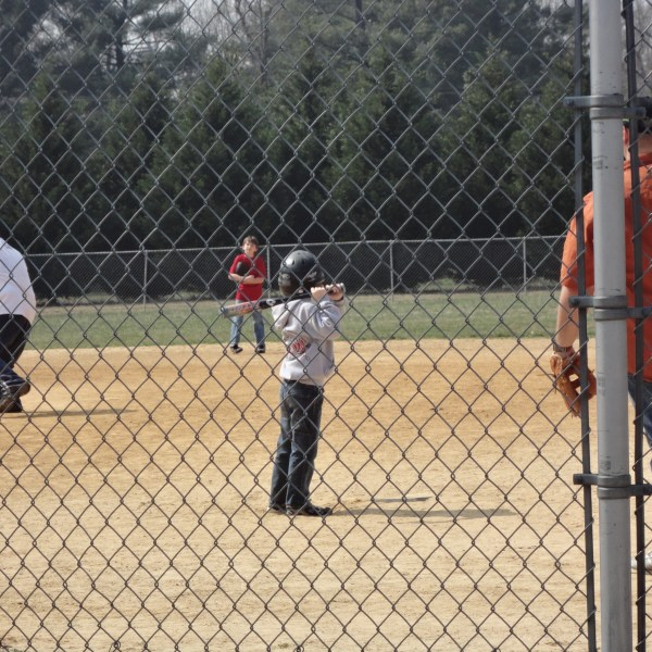 Little Guy League