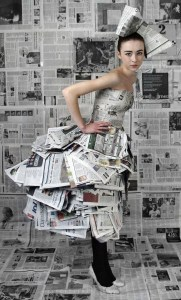 all newspaper