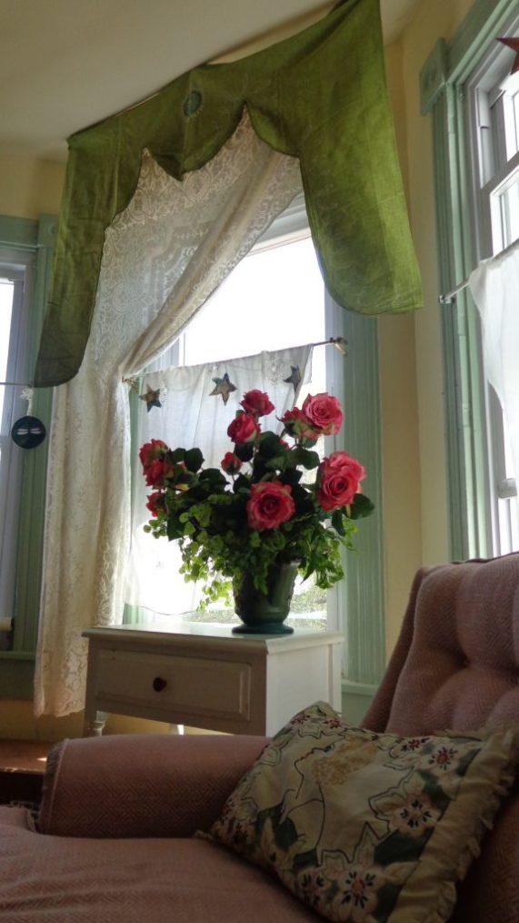 chair and window fi's room