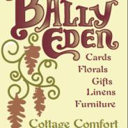 Bally Eden's TV Commercial