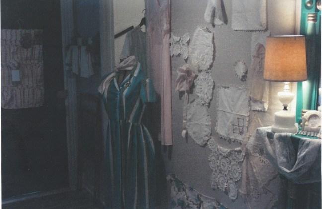 Linen room B E 001