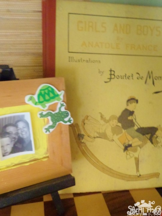 from I am what I am post on Shalavee.com for the Bold Brilliant Beautiful project