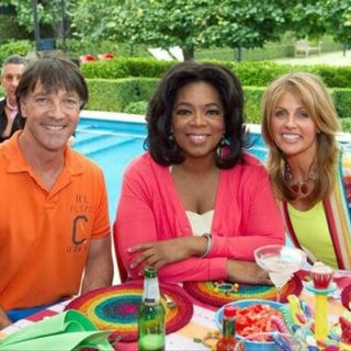 oprah and her vision board friend