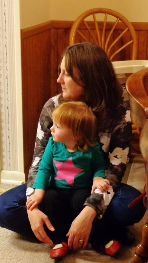 Fiona and Joyce on shalavee.com