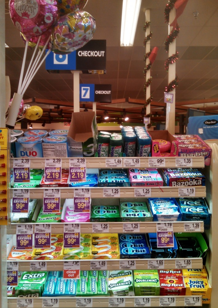 Candy lights from Shalavee.com