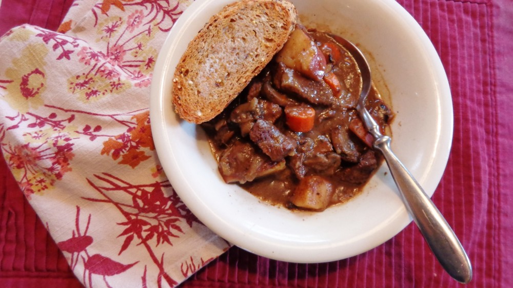 beef stew on Shalavee.com
