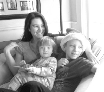 Caitlin, Eamon, and Fiona 2104on Shalavee.com