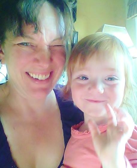 Baby and me on shalavee.com