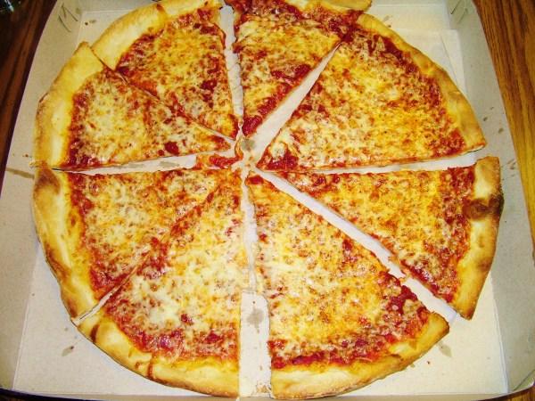pizza from Shalavee.com