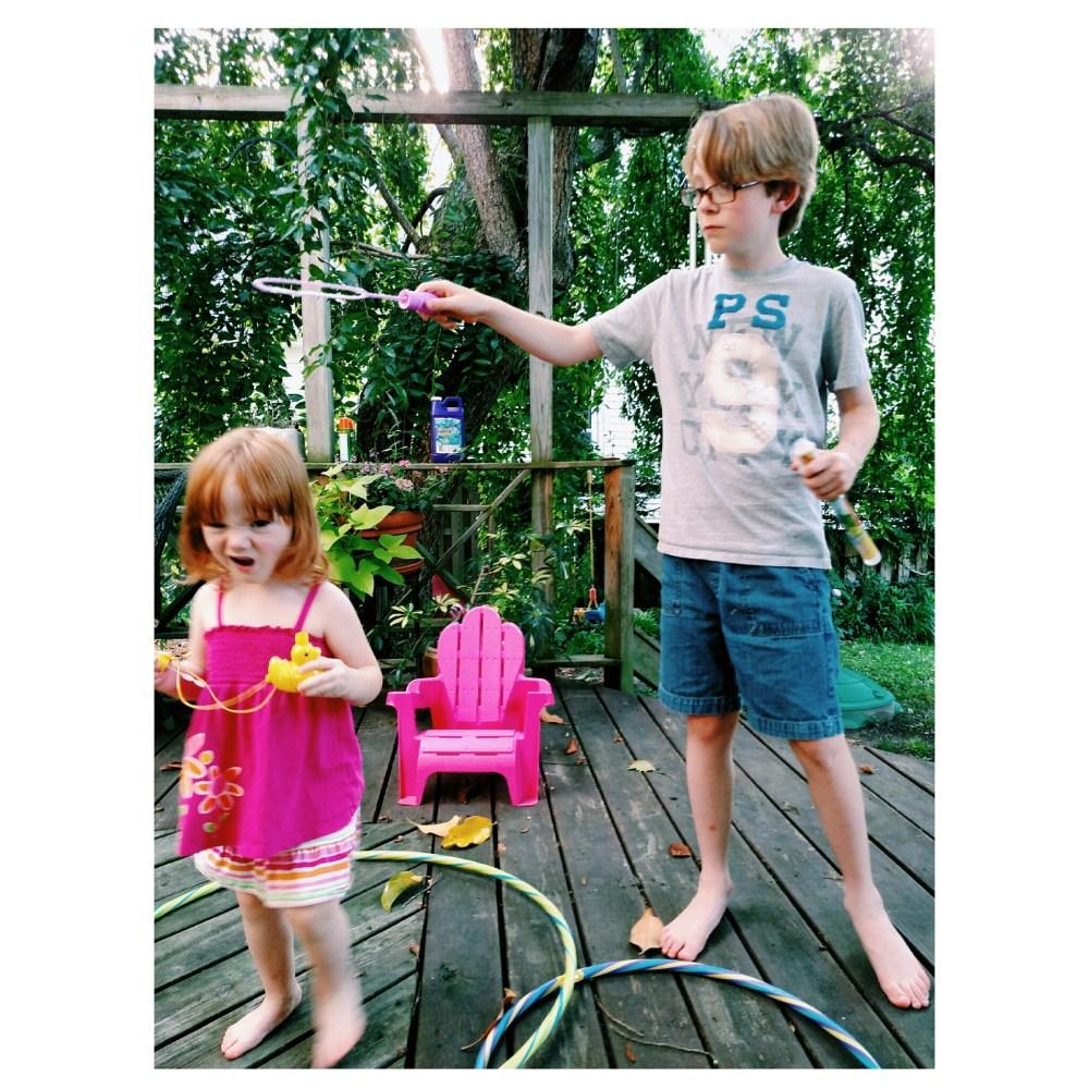 Siblings on Shalavee.com