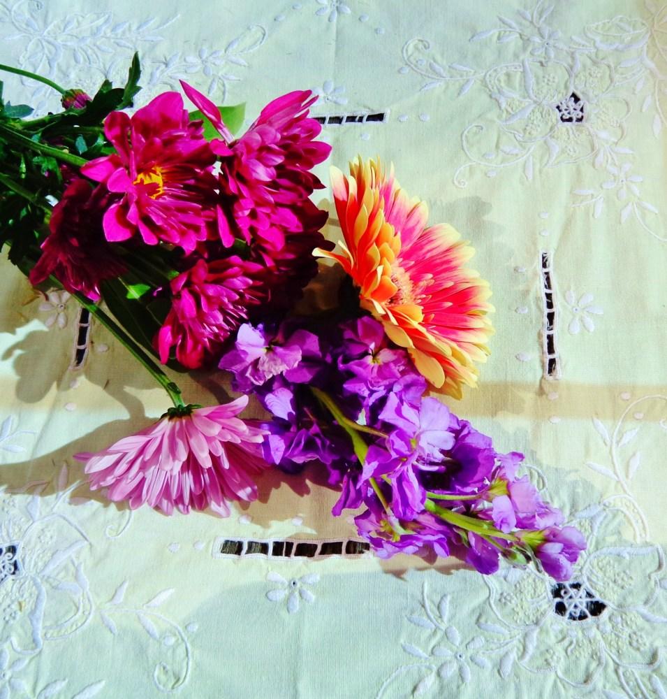 anniversary flowers on Shalavee.com
