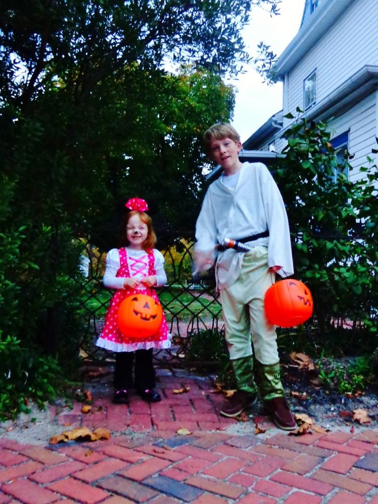 Halloween 2015 on Shalavee.com