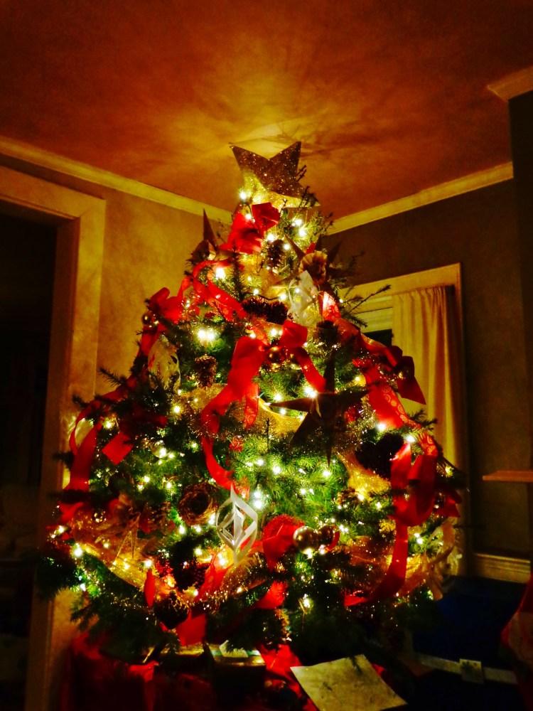 tree of 2013 on Shalavee.com