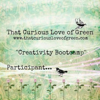 Creativity Bootcamp Round Two