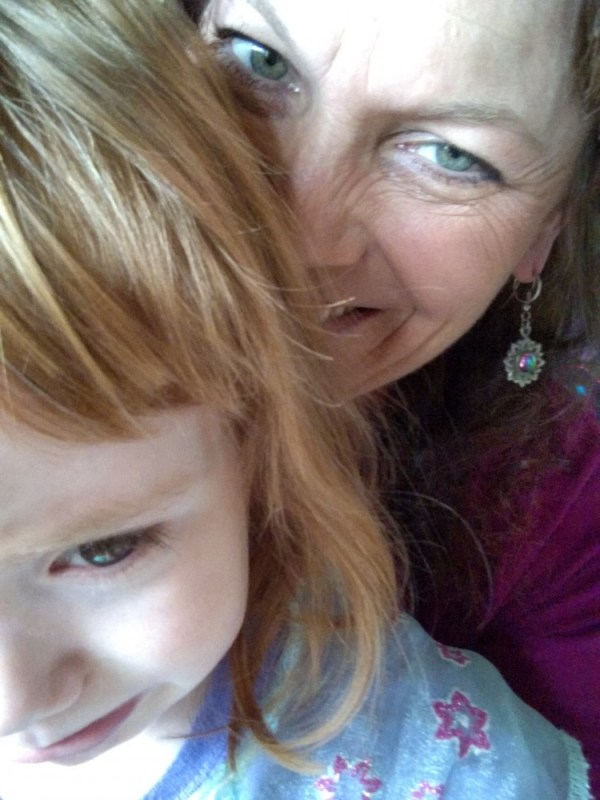 Fiona and Me on Shalavee.com