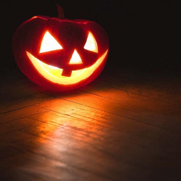 Halloween 2016 on Shalavee.com