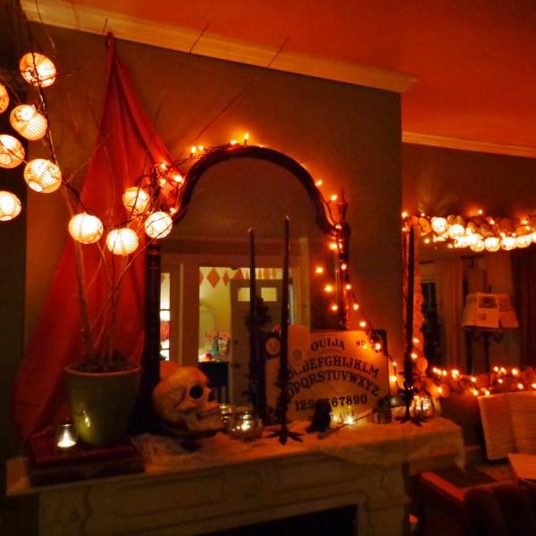 Halloween Decorations 2016